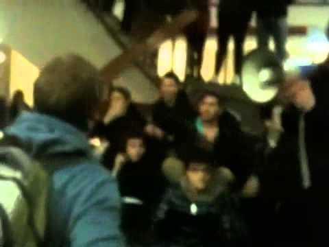 Continuano le occupazioni studentesche: Allende-Custodi Occupato