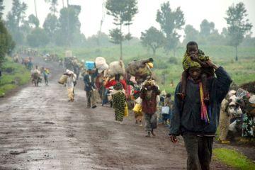 Kivu, la guerra dimenticata
