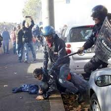 14 Novembre: crisi, lotta, dissenso vs botte, repressione, pacificazione sociale