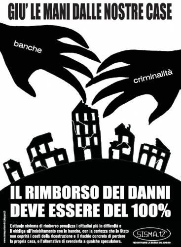 Solidarietà e Autorganizzazione – Bollettino dal Sisma – n°11