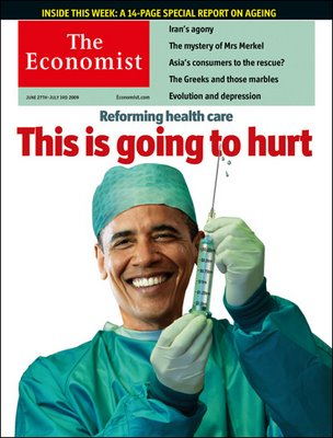 Il sistema sanitario in USA e la sfida di Obama