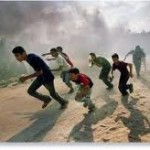 Escalation israeliana contro la striscia di Gaza_ 7 palestinesi uccisi, 52 feriti