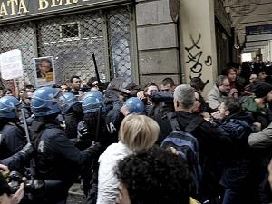 Comunicato di solidarietà di Anomalia Sapienza – Unicommon Roma: Tutt* liber*!!! Complici e solidali con i compagni e le compagne di Milano e Torino