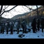 Val Susa, 8 dicembre 2012