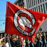 Solidarietà agli indagati dagli studenti di Padova e Mestre!
