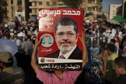 Cosa accade in Egitto?