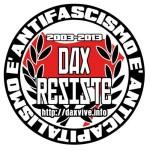 Dax resiste