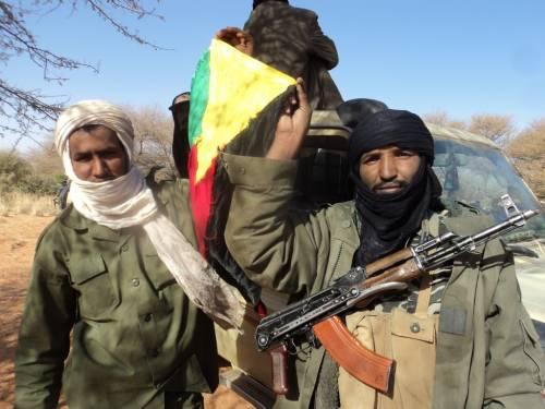 Aggiornamenti dal Mali