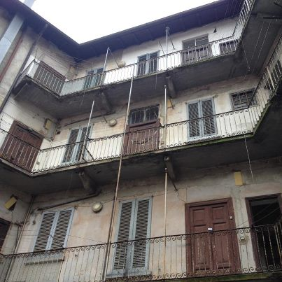 Nuova occupazione a Milano