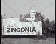 Zingonia, la città invisibile
