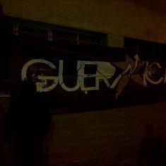 Guernica sotto sgombero!