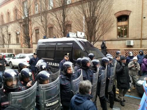 Bologna – Sgomberato Hobo
