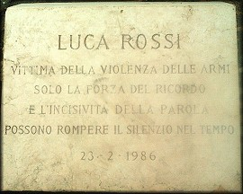 Ciao Luca