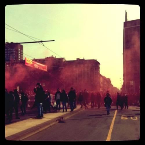 Studenti di nuovo in piazza, non ci rappresenta nessuno!