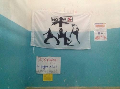 Forum Tunisi: Opere inutili da Stoccarda al Marocco