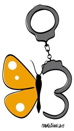 Tortura, carceri, droghe Il 9 aprile si firma per la Campagna davanti ai Tribunali di tutta Italia