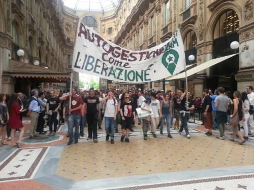 Comunicato Rete Studenti Milano sulla giornata del 25 Aprile!