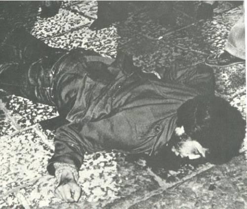 """""""Io li odio i nazisti dell'Illinois!"""". Ricordando Claudio Varalli e Giannino Zibecchi"""