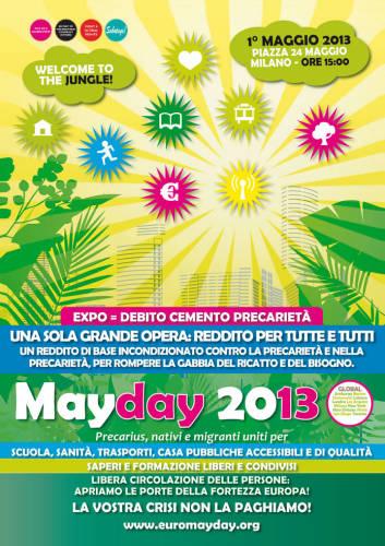 MayDay 2013 – STAYZAM