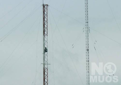 NO MOUS: aggiornamenti / Attivisti contro Antenne!