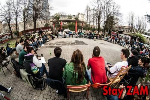 Rete Studenti Milano: Stay Zam – La petizione di Rete Studenti