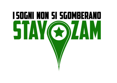 Da Napoli a Milano: STAY ZAM… STAY REBEL!