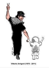 Estate 2013 a fianco del popolo palestinese