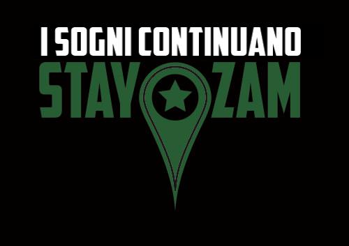 Zam 3.0: Stay ZAM, i sogni continuano!