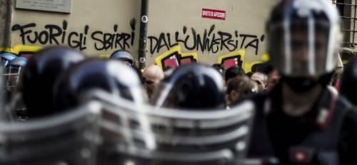 Bologna: 25 denunce per i fatti di Piazza Verdi
