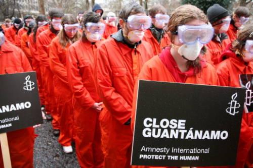 Guantanamo: la guerra contro gli scioperi della fame