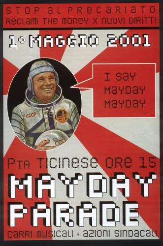 May Day: dal 2001 ad oggi..