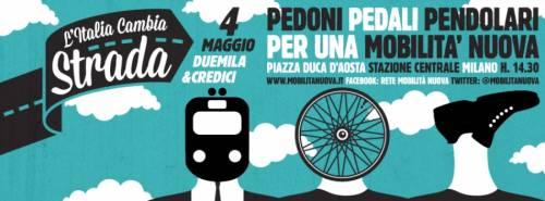 Mobilità nuova a Milano, ma non in corso Buenos Aires..