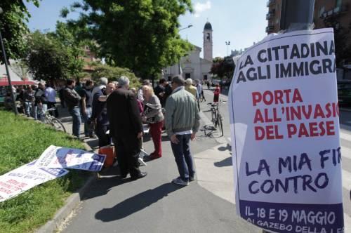Milano: il ritorno degli sciacalli