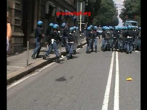 Genova 2001 non è finita: il punto sui processi