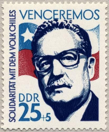 "11 settembre 1973: ""la historia es nuestra"""