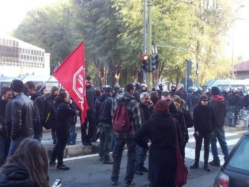 Torino: Sgomberata la verdi occupata 3.0