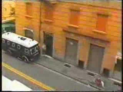 Un passato da riscattare, un presente da rovesciare. Il 13 Novembre presidio solidale a Genova
