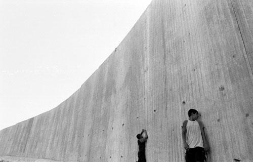 Il dramma della Palestina tra passato e futuro