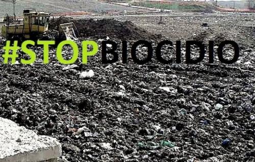 Stop Biocidio: la diretta video dell'incontro!