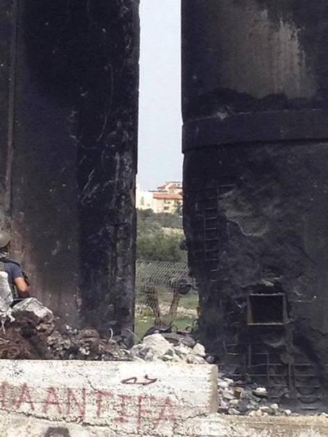 [News] Aida Camp – Breccia nel muro dell'Apartheid