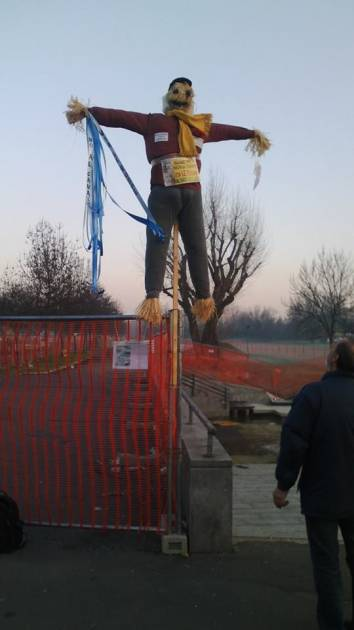 Fiaccolata No Canal! Giovedì 13 Marzo – Piazza della Scala