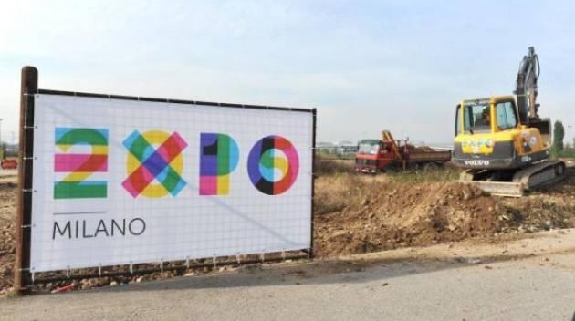 [DallaRete] Il grande pasticcio Expo