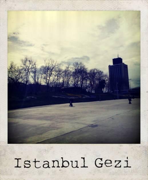 [News] Polaroid Revolution 2 – Morto dopo quasi un anno di coma un ragazzo ferito durante l'insurrezione di Gezi