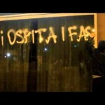 Chi ospita i fascisti paga il prezzo, Push out Golden Dawn from Europe! (video)