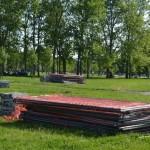 Vie d'Acqua – Tra le mobilitazioni nei parchi e le ultime parole di Sala