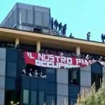 [DallaRete] Roma – In corso tentativo di sgombero e cariche contro i movimenti