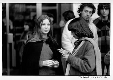 La nostra piazza – Per Giorgiana, 12 Maggio '77