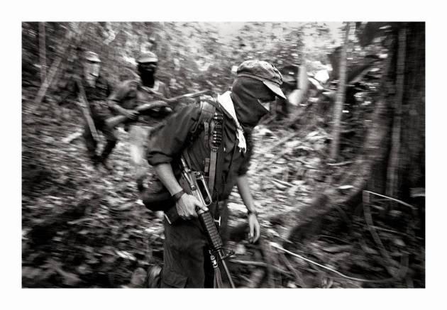 [DallaRete] Addio Marcos, benvenuto Sub Comandante Galeano
