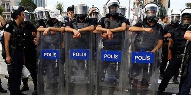 Istanbul blindata ad un anno dalla rivolta (aggiornamenti)