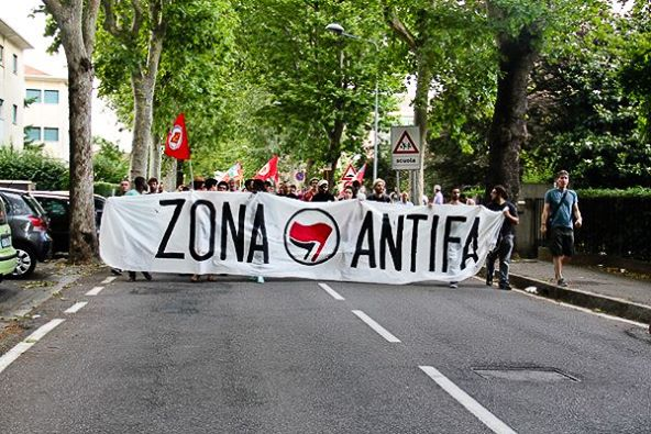 Antifascismo e antirazzismo: un piano comune anticapitalista!